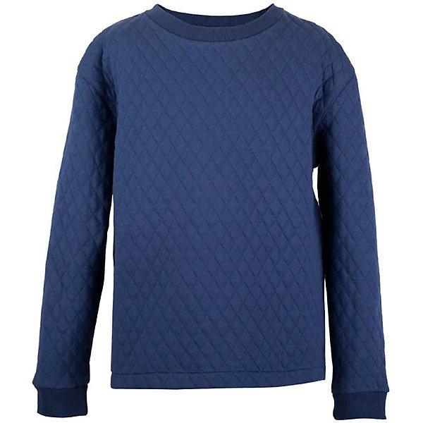 Button Blue Толстовка для мальчика BUTTON BLUE краска синяя ink cz blue s 4879 800 мл