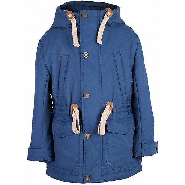 Полупальто для мальчика  BUTTON BLUEВерхняя одежда<br>Полупальто для мальчика  BUTTON BLUE<br>Удлиненная куртка, парка, полупальто…Независимо от того, как вы предпочитаете называть эту замечательную модель, она - важнейший атрибут весеннего практичного гардероба ребенка. Если вы хотите купить удлиненную куртку для мальчика недорого, не сомневаясь в ее комфорте, качестве, высоких потребительских свойствах и прекрасном внешнем виде, синяя куртка от Button Blue - то, что нужно!<br>Состав:<br>Ткань  верха: 60%хлопок 40%нейлон, подклад: 100% полиэстер, утепл.: 100% полиэстер<br>Ширина мм: 356; Глубина мм: 10; Высота мм: 245; Вес г: 519; Цвет: синий; Возраст от месяцев: 60; Возраст до месяцев: 72; Пол: Мужской; Возраст: Детский; Размер: 116,104,98,158,152,146,140,134,128,122,110; SKU: 5524563;
