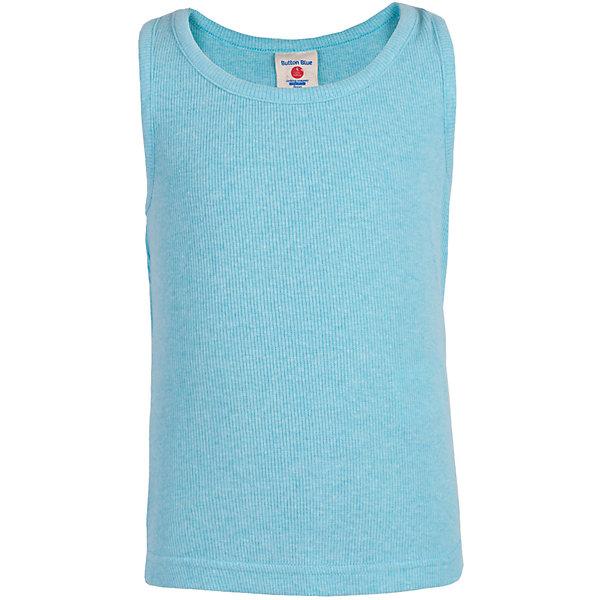 Button Blue Майка для девочки BUTTON BLUE майка для девочки button blue main цвет розовый 117bbgc10021200 размер 98 3 года