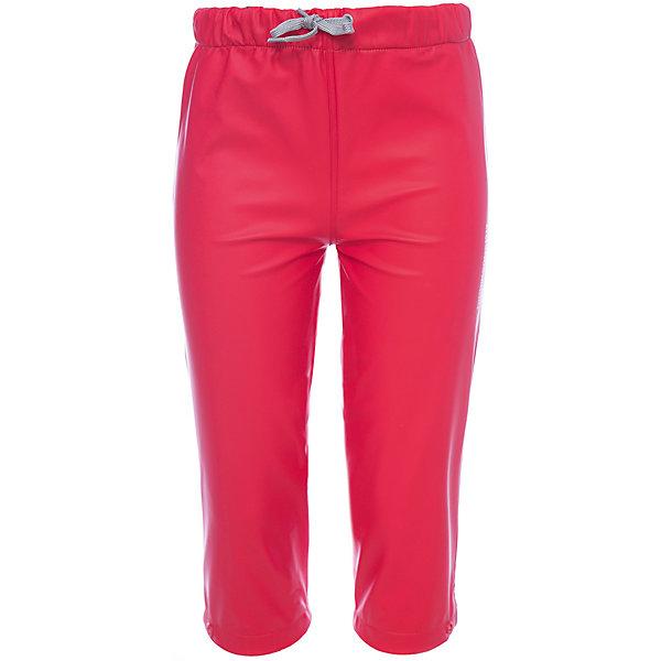Непромокаемые брюки MIDJEMAN  DIDRIKSONSВерхняя одежда<br>Характеристики товара:<br><br>• цвет: красный<br>• материал: 100% полиэстер, покрытие 100% полиуретан<br>• подкладка: 100% полиэстер, трикотаж<br>• утеплитель: нет<br>• сезон: демисезон<br>• температурный режим: от +10°С до +20°С<br>• прорезиненные<br>• уровень влагонепроницаемости: 8000 мм (DRY-8)<br>• мягкая резинка в талии<br>• ветронепродуваемые<br>• шнурок со стоппером<br>• все швы пропаяны<br>• наличие светоотражающих деталей<br>• страна бренда: Швеция<br>• страна производства: Китай<br><br>Брюки из водонепроницаемого полиуретана Galon с бондированным трикотажем внутри без утеплителя. Все швы пропаяны, что обеспечивает максимальную защиту от внешней влаги. Светоотражатели. Брюки можно использовать в качестве самостоятельного предмета одежды, а также в качестве защитной одежды.<br><br>Брюки MIDJEMAN от бренда DIDRIKSONS (Дидриксонс) можно купить в нашем интернет-магазине.<br>Ширина мм: 215; Глубина мм: 88; Высота мм: 191; Вес г: 336; Цвет: розовый; Возраст от месяцев: 18; Возраст до месяцев: 24; Пол: Унисекс; Возраст: Детский; Размер: 90,120,100,80; SKU: 5527324;