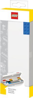 Пенал, цвет: синий, LEGO, артикул:5529373 - LEGO Товары для фанатов