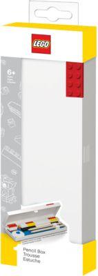 Пенал, цвет: красный, LEGO, артикул:5529374 - LEGO Товары для фанатов