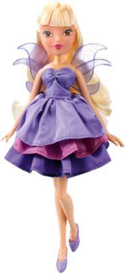 Кукла Стелла  Волшебное платье , Winx Club, артикул:5532627 - Категории