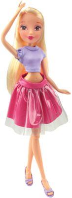 Кукла Стелла  Городская магия-2 , Winx Club, артикул:5532628 - Категории