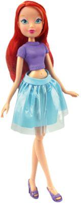 Кукла Блум  Городская магия-2 , Winx Club, артикул:5532629 - Категории