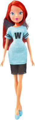 Кукла Блум  Мода и магия-3 , Winx Club, артикул:5532631 - Категории