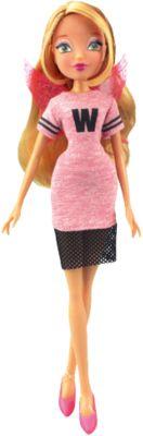Кукла Флора  Мода и магия-3 , Winx Club, артикул:5532632 - Категории