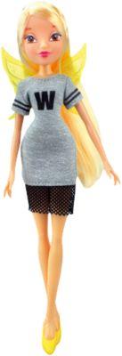 Кукла Стелла  Мода и магия-3 , Winx Club, артикул:5532635 - Категории