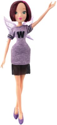 Кукла Текна  Мода и магия-3 , Winx Club, артикул:5532636 - Категории