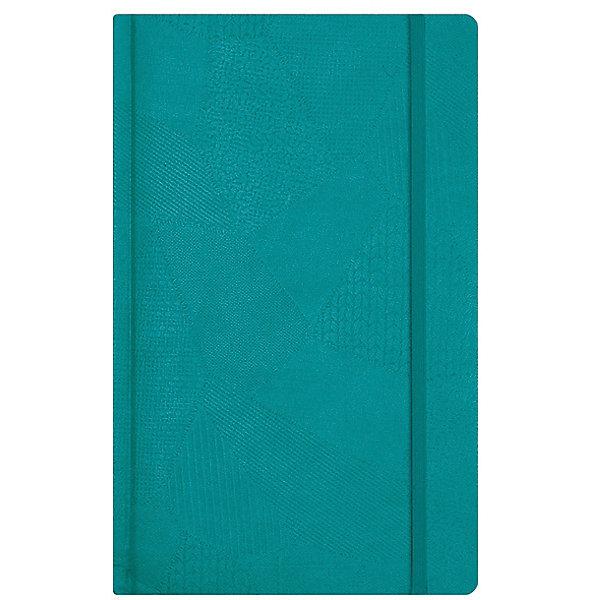 Erich Krause Записная книга, на резинке, 130х210, BAZAR, Erich Krause записная книжка а5 14 2 21см 96л клетка kairui paris retro твердая обложка на резинке