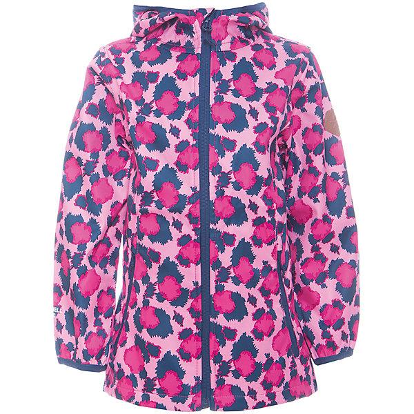 Купить со скидкой Куртка для девочки Color Kids