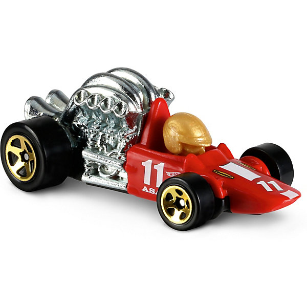 Mattel Базовая машинка Hot Wheels, Head Starter
