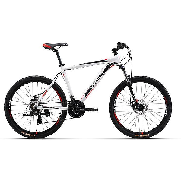 Велосипед  Ridge 1.0 D, 20
