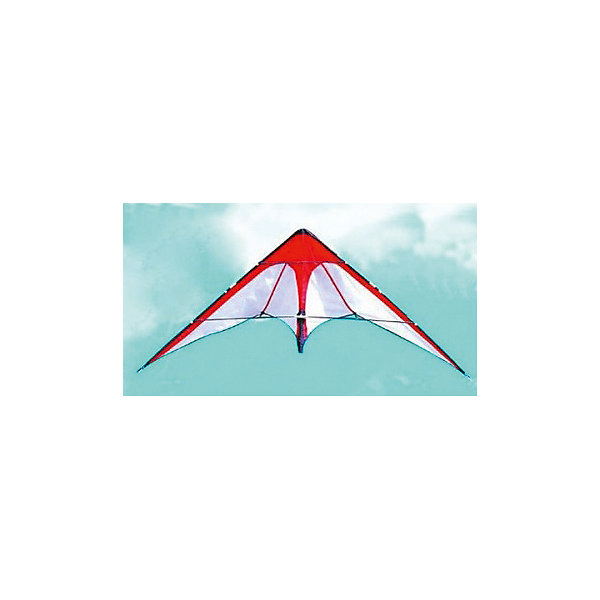 Воздушный змей, 155х66 смВоздушные игры<br>Характеристики товара:<br><br>• размер в разложенном виде: 155х66см<br>• длина нити: 45м<br>• материал: нейлон<br>• в комплекте подробная инструкция по запуску<br>• страна-производитель: Китай<br>• упаковка: чехол<br><br>Воздушного змея можно купить в нашем интернет-магазине.<br>Ширина мм: 50; Глубина мм: 100; Высота мм: 770; Вес г: 250; Возраст от месяцев: 36; Возраст до месяцев: 2147483647; Пол: Унисекс; Возраст: Детский; SKU: 5574441;
