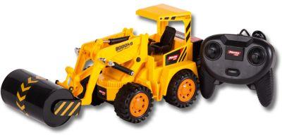 Каток, проводное управление, Mioshi Tech, артикул:5581257 - Игрушки для мальчиков