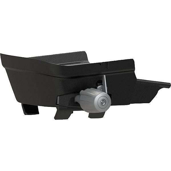 Hamax Адаптор для крепления на багажник Caress Zenith Carrier Adapter, Hamax, серый