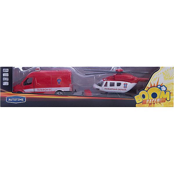 Машинка Germany Panel Van с вертолётом, пожарная охрана 1:36, AutotimeМашинки<br>Характеристики товара:<br><br>• цвет: красный<br>• возраст: от 3 лет<br>• материал: металл, пластик<br>• масштаб: 1:36<br>• вертолет в комплекте<br>• инерционная<br>• крутятся колеса<br>• размер упаковки: 31х7х7 см<br>• вес с упаковкой: 200 г<br>• страна бренда: Россия, Китай<br>• страна изготовитель: Китай<br><br>Такая машинка представляет собой миниатюрную копию реально существующей модели. Она отличается высокой детализацией, является коллекционной моделью. <br><br>Машинка произведена из прочного и безопасного материала. Модель с вертолетом.<br><br>Машинку «Germany Panel Van» с вертолётом, пожарная охрана 1:36, Autotime (Автотайм) можно купить в нашем интернет-магазине.<br>Ширина мм: 90; Глубина мм: 42; Высота мм: 40; Вес г: 15; Возраст от месяцев: 36; Возраст до месяцев: 2147483647; Пол: Мужской; Возраст: Детский; SKU: 5584080;