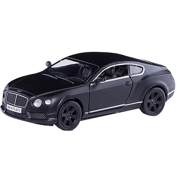 Машинка Bentley Continental GT V8 Imperial Black Edition 5, AutotimeМашинки<br>Характеристики товара:<br><br>• цвет: черный<br>• возраст: от 3 лет<br>• материал: металл, пластик<br>• масштаб: 1:32<br>• двери открываются<br>• размер упаковки: 16х7х7 см<br>• вес с упаковкой: 100 г<br>• страна бренда: Россия, Китай<br>• страна изготовитель: Китай<br><br>Такая машинка представляет собой миниатюрную копию реально существующей модели. Она отличается высокой детализацией, является коллекционной моделью. <br><br>Сделана машинка из прочного и безопасного материала. Корпус - из металла. <br><br>Машинку «Bentley Continental GT V8 Imperial Black Edition 5», Autotime (Автотайм) можно купить в нашем интернет-магазине.<br>Ширина мм: 165; Глубина мм: 57; Высота мм: 75; Вес г: 15; Возраст от месяцев: 36; Возраст до месяцев: 2147483647; Пол: Мужской; Возраст: Детский; SKU: 5584115;