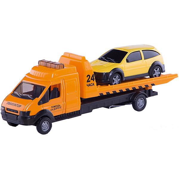 Машинка Recovery Truck эвакуатор 1:48, AutotimeМашинки<br>Характеристики товара:<br><br>• цвет: красный, желтый<br>• возраст: от 3 лет<br>• материал: металл, пластик<br>• масштаб: 1:48<br>• эвакуатор в комплекте<br>• колеса вращаются<br>• размер упаковки: 25х6х11 см<br>• вес с упаковкой: 300 г<br>• страна бренда: Россия, Китай<br>• страна изготовитель: Китай<br><br>Такая машинка представляет собой миниатюрную копию машины с эвакуатором. Она отличается высокой детализацией, является коллекционной моделью. <br><br>Сделана машинка из прочного и безопасного материала. Корпус - из металла и пластика. <br><br>Машинку «Recovery Truck эвакуатор 1:48», Autotime (Автотайм) можно купить в нашем интернет-магазине.<br>Ширина мм: 362; Глубина мм: 114; Высота мм: 146; Вес г: 15; Возраст от месяцев: 36; Возраст до месяцев: 2147483647; Пол: Мужской; Возраст: Детский; SKU: 5584144;