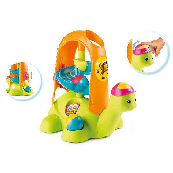 Smoby Развивающая игрушка Cotoons Черепашка с шариками