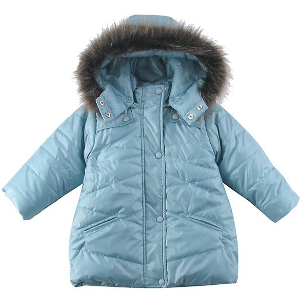 Wojcik Куртка утепленная для девочки Wojcik wojcik куртка утепленная для мальчика wojcik