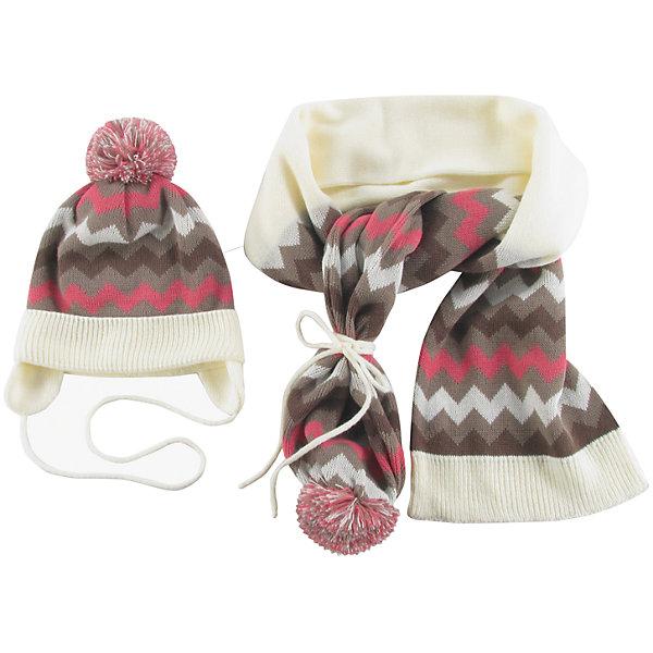 Wojcik Комплект для девочки Wojcik блузка quelle wojcik 1009420