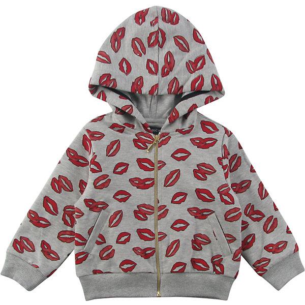 Толстовка для девочки WojcikТолстовки, свитера, кардиганы<br>Характеристики товара:<br><br>• цвет: серый<br>• состав ткани: 97% хлопок, 3% эластан <br>• сезон: демисезон<br>• особенности модели: с капюшоном<br>• застежка: молния<br>• длинные рукава<br>• страна бренда: Польша<br>• страна изготовитель: Польша<br><br>Модная толстовка с капюшоном для детей - удобная и стильная. Такая толстовка для девочки от Войчик дополнена мягкими манжетами. Польская детская одежда для детей от бренда Wojcik - это качественные и модные вещи. <br><br>Толстовку для девочки Wojcik (Войчик) можно купить в нашем интернет-магазине.<br>Ширина мм: 190; Глубина мм: 74; Высота мм: 229; Вес г: 236; Цвет: белый; Возраст от месяцев: 24; Возраст до месяцев: 36; Пол: Женский; Возраст: Детский; Размер: 98,122,116,110,104,92,134,128; SKU: 5591506;