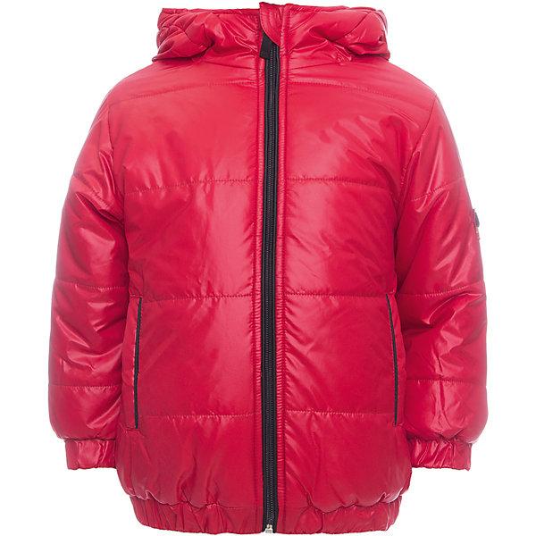 Куртка утепленная для мальчика WojcikВерхняя одежда<br>Характеристики товара:<br><br>• цвет: красный<br>• состав ткани: 100% полиэстер<br>• подкладка: 100% полиэстер<br>• утеплитель: 100% полиэстер<br>• сезон: демисезон<br>• температурный режим: от -5 до +15<br>• особенности модели: с капюшоном<br>• застежка: молния<br>• длинные рукава<br>• страна бренда: Польша<br>• страна изготовитель: Польша<br><br>Красная куртка для мальчика от Войчик дополнена капюшоном и карманами. Детская куртка удобно застегивается. Утепленная куртка для детей выполнена в модной красивой расцветке. Польская детская одежда для детей от бренда Wojcik - это качественные и стильные вещи. <br><br>Куртку утепленную для мальчика Wojcik (Войчик) можно купить в нашем интернет-магазине.<br>Ширина мм: 356; Глубина мм: 10; Высота мм: 245; Вес г: 519; Цвет: бордовый; Возраст от месяцев: 120; Возраст до месяцев: 132; Пол: Мужской; Возраст: Детский; Размер: 146,140,104,134,128,122,116,110; SKU: 5592048;