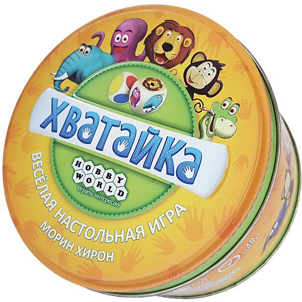 Купить Игра Хватайка , Hobby World, Россия, Унисекс