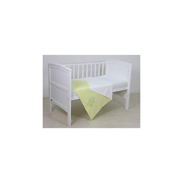 Детское постельное белье 3 предмета Fairy, На лугу