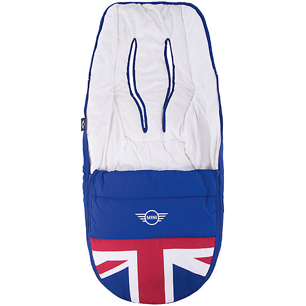 easywalker Конверт в коляску MINI, Easywalke, Union Jack Classic цена
