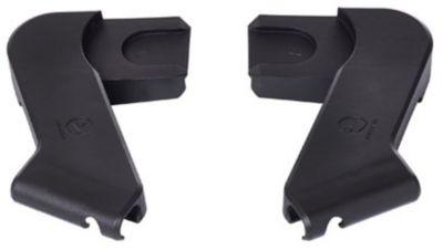 Адаптер для установки автокресла к коляске Easywalker buggy, Easywalker, артикул:5613113 - Автокресла