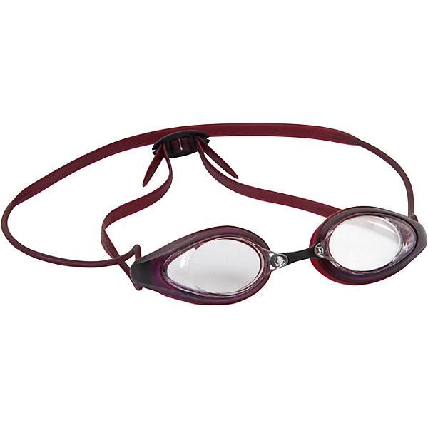 Bestway Очки для плавания Razorlite Race взрослых, Bestway, бордовые
