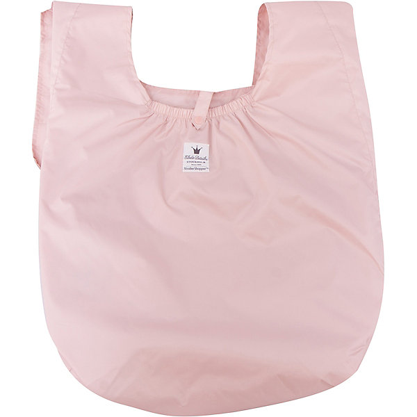 Elodie Details Сумка Powder Pink Stroller Shopper, Elodie Details lace details pajamas in pink