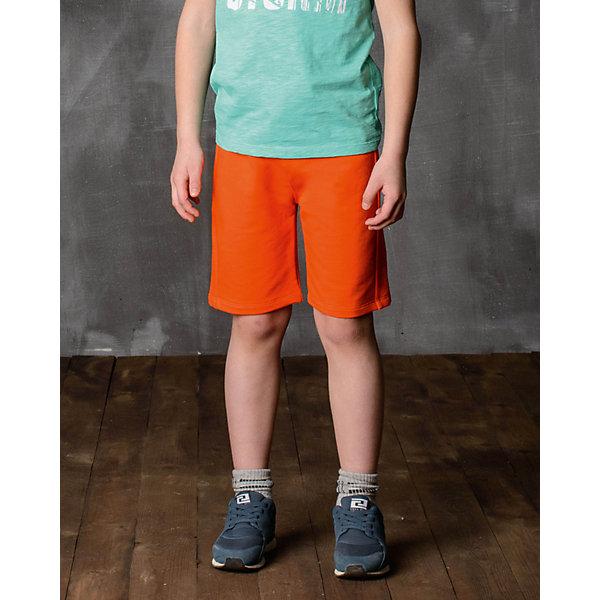 Шорты для мальчика Modniy JukШорты, бриджи, капри<br>Характеристики товара:<br><br>• цвет: оранжевый<br>• состав: 70% хлопок, 30% полиэстер<br>• спортивный силуэт<br>• дышащий материал<br>• пояс - мягкая резинка<br>• логотип<br>• шнурок в поясе<br><br>• страна бренда: Российская Федерация<br>• страна производства: Российская Федерация<br><br>Модели одежды из новой коллекции от бренда Модный жук - это стильные и удобные вещи, созданные специально для детей. Они отличаются продуманным дизайном, качественными материалами и комфортной посадкой. Дети носят их с удовольствием! Стильные шорты спортивного силуэта - хит сезона, отличный вариант базовой вещи для теплой погоды. Они отлично сочетаются с майками, футболками, куртками. Хорошо сидят по фигуре.<br>Одежда и аксессуары от российского бренда Модный жук - это способ пополнить гардероб ребенка модными изделиями по доступной цене. Для их производства используются только безопасные, проверенные материалы и фурнитура. Новая коллекция поддерживает хорошие традиции бренда! <br><br>Шорты для мальчика от популярного бренда Модный жук можно купить в нашем интернет-магазине.<br>Ширина мм: 191; Глубина мм: 10; Высота мм: 175; Вес г: 273; Цвет: оранжевый; Возраст от месяцев: 36; Возраст до месяцев: 48; Пол: Мужской; Возраст: Детский; Размер: 98/104,134/140,128/134,122/128,116/122,110/116,104/110; SKU: 5614133;