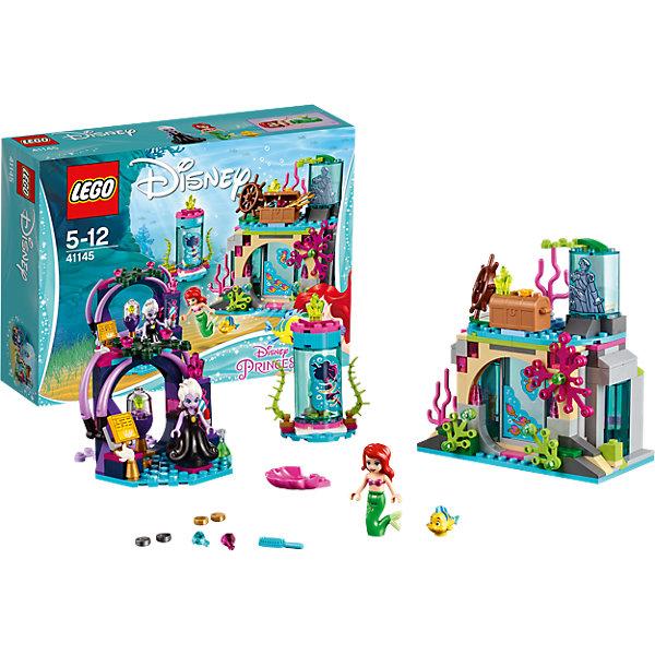 LEGO LEGO Disney Princesses 41145: Ариэль и магическое заклятье lego lego disney princesses 41145 лего принцессы ариэль и магическое заклятье