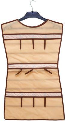 Органайзер-платье для украшений Bora-Bora, Homsu, артикул:5620204 - Товары для дома