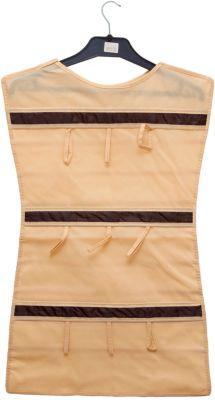 Органайзер-платье для украшений Costa-Rica, Homsu, артикул:5620224 - Товары для дома