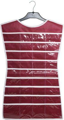 Органайзер-платье для украшений Red Rose, Homsu, артикул:5620238 - Товары для дома