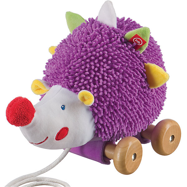 Happy Baby Игрушка-каталка speedy Hedgehog, Happy Baby lonex speedy sweet baby pastel салатовая