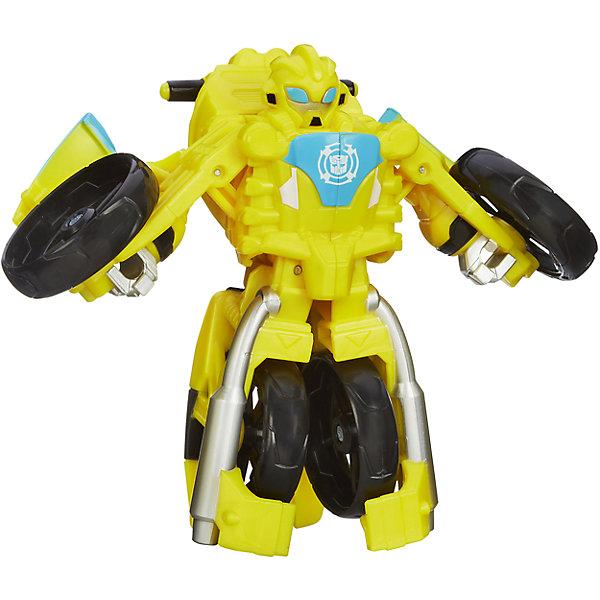 Трансформер, Playskool heroes, SideswipeТрансформеры-игрушки<br>Характеристики товара:<br><br>• возраст от 3 лет;<br>• материал: пластик;<br>• высота робота 13 см;<br>• размер упаковки 24,1х16,2х5,8 см;<br>• вес упаковки 140 гр.;<br>• страна производитель: Китай.<br><br>Трансформеры-динозавры Playskool Heroes — персонажи известного фильма «Трансформеры» про роботов-трансформеров, которые превращаются а машины. Благодаря шарнирным механизмам игрушка легко трансформируется из робота в еще одну фигурку. С обеими фигурками можно придумывать увлекательные игры. Робот выполнен из качественного прочного пластика.<br><br>Трансформеров-динозавров Playskool Heroes можно приобрести в нашем интернет-магазине.<br>Ширина мм: 58; Глубина мм: 162; Высота мм: 241; Вес г: 140; Возраст от месяцев: 36; Возраст до месяцев: 84; Пол: Мужской; Возраст: Детский; SKU: 5622048;