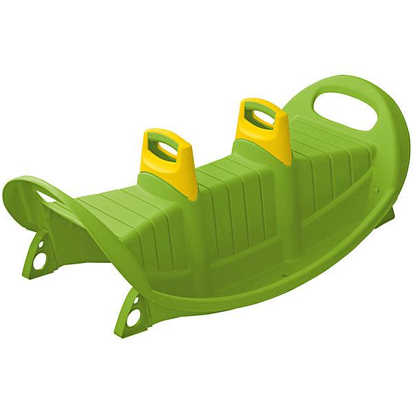 PalPlay Качели Трио, зеленые, PalPlay все цены