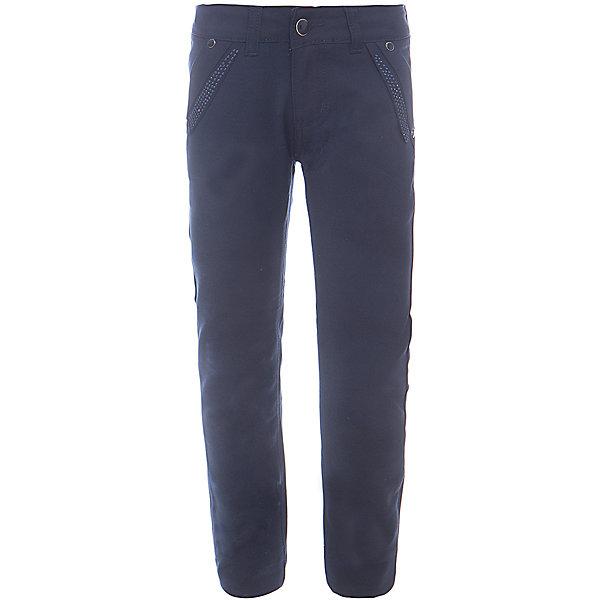 Luminoso Брюки для девочки Luminoso брюки eccentrica брюки зауженные
