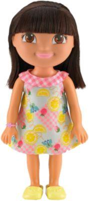 Кукла Даша-путешественница из серии  Приключения каждый день , Fisher Price, артикул:6673382 - Даша-путешественница