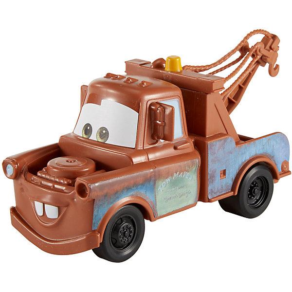 Mattel Машинка Disney Pixar Cars 3 Мэтр, 12,5 см