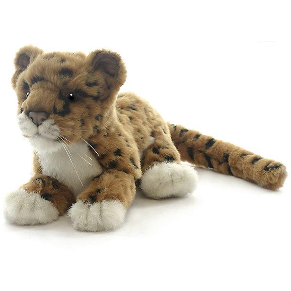Купить Мягкая игрушка Hansa Детеныш ягуара , 26 см, Филиппины, Унисекс