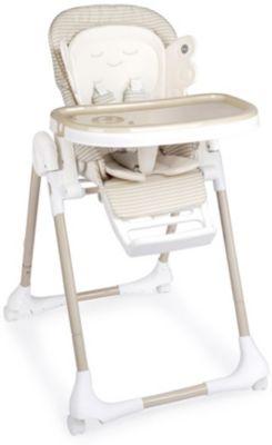 Стульчик для кормления Happy Baby Wingy, бежевый, артикул:6681548 - Кормление малыша