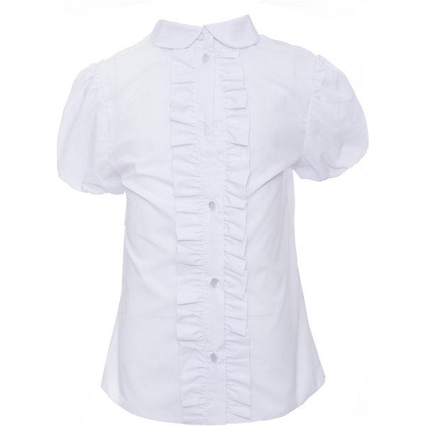 Смена Блузка для девочки Смена купить дорогую блузку в москве