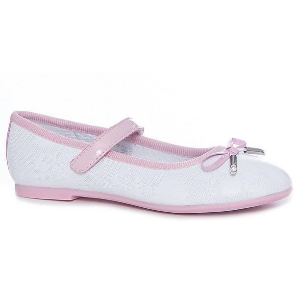 Фотография товара туфли для девочки Kapika (6708942)