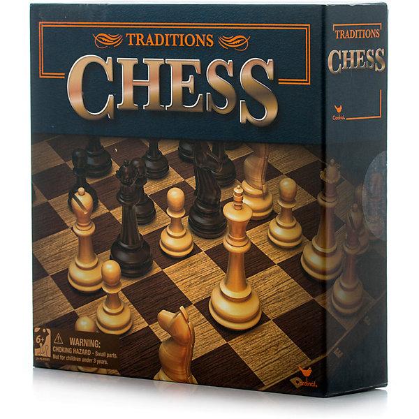 Шахматы классические, Spin MasterСпортивные настольные игры<br>Характеристики товара:<br><br>• возраст от 6 лет;<br>• материал: картон, пластик;<br>• в комплекте: игровое поле, 16 белых фигур, 16 черных фигур;<br>• размер игрового поля 34х34 см;<br>• размер упаковки 20х20х6 см;<br>• страна производитель: Китай.<br><br>Шахматы классические Spin Master позволят увлекательно и познавательно провести время в кругу семьи и друзей дома или в путешествии. Игра в шахматы развивает интеллект, смекалку, тактику, логическое мышление, стратегическое мышление.<br><br>Шахматы классические Spin Master можно приобрести в нашем интернет-магазине.<br>Ширина мм: 200; Глубина мм: 60; Высота мм: 200; Вес г: 438; Возраст от месяцев: 72; Возраст до месяцев: 2147483647; Пол: Унисекс; Возраст: Детский; SKU: 6728767;